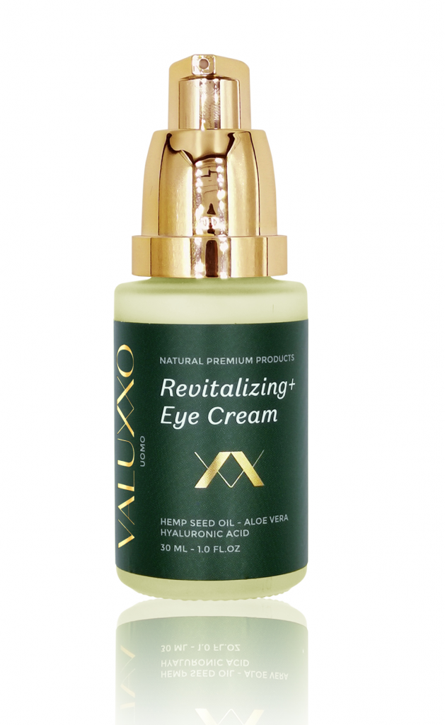 Men's Cream For the Eyes effective
