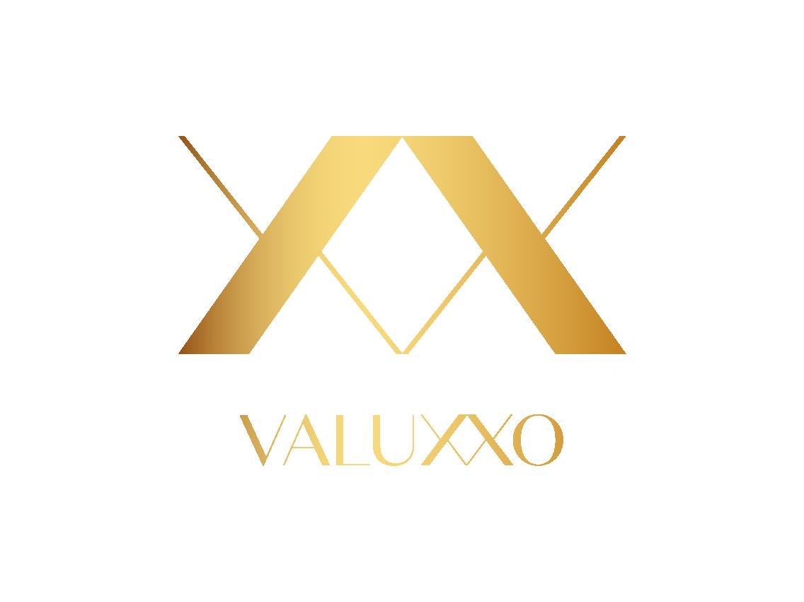 Valuxxo Logo