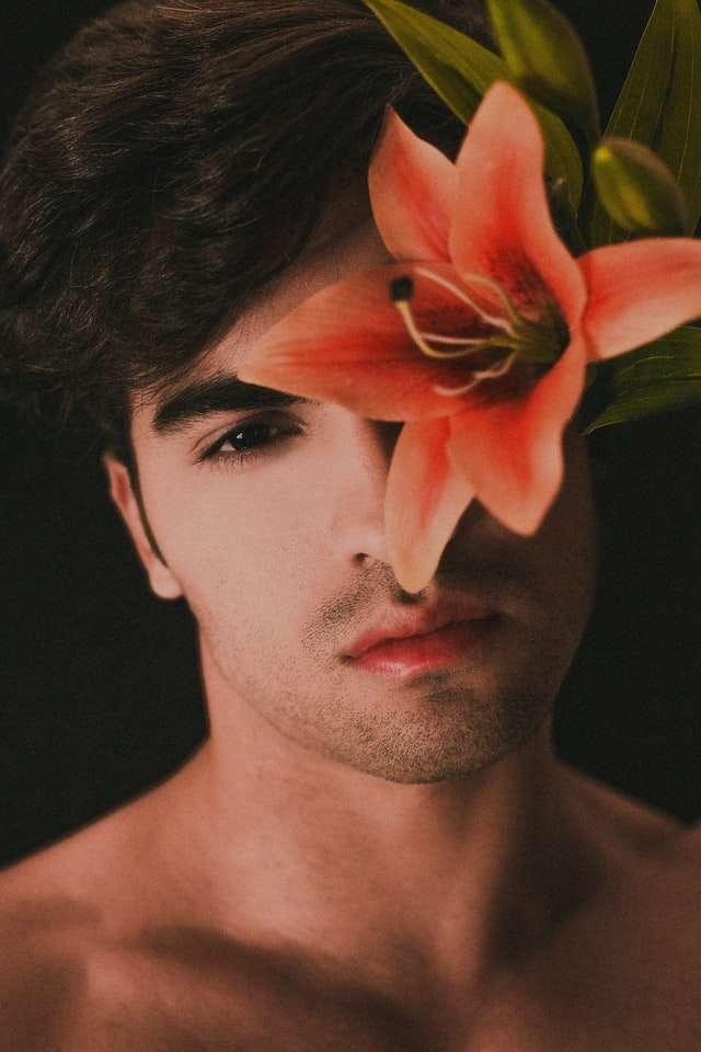 Essenziali naturali per la cura della pelle degli uomini