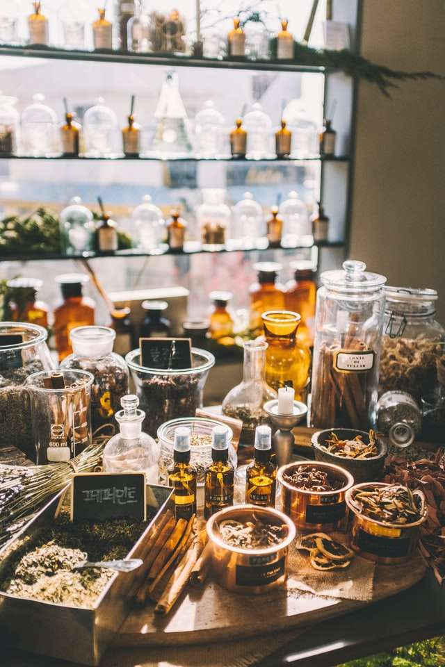 Conservanti naturali per i cosmetici