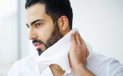 9+ Men's Winter Skincare Tips